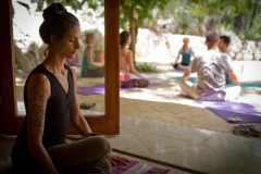 yoga-adya-oshohall