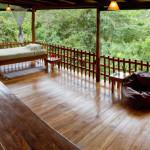 Casa Luna inside accommodation