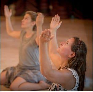 Gurdjieff Sacred Dances Day Event