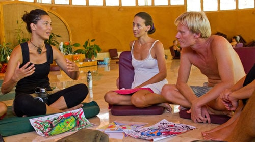 core healing emotional awareness therapy work