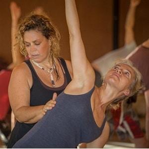 Iyengar Yoga Intensive
