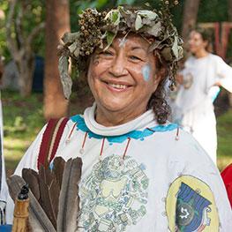 Abuela Ana Itzpapaloti