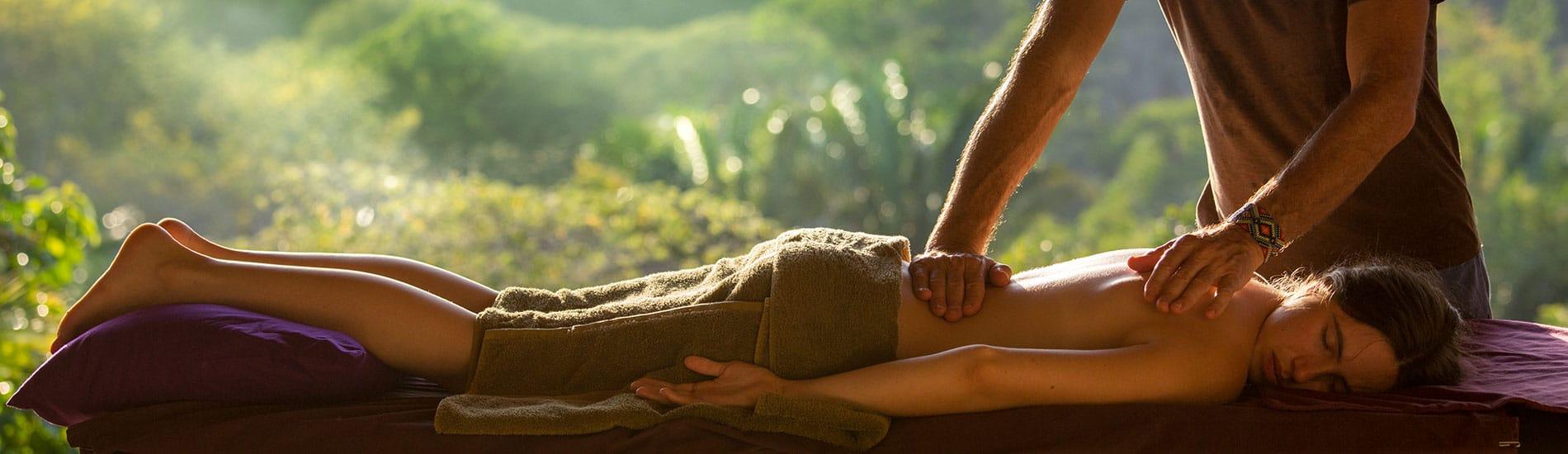 Art of Massage – Bodywork Training