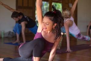 BALANCING BODY AND MIND Yoga Retreat