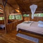 Casa Estrella beds accommodation