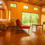 Kalimba accommodations pachamama bungalow