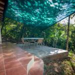 Casa Sol terrace garden