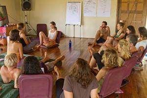 core healing emotional awareness pachamama costa rica guanacaste therapy