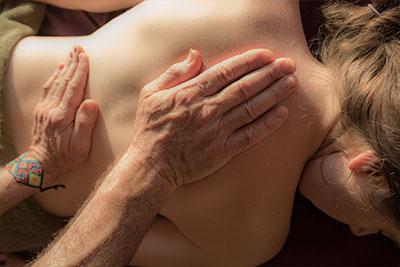 healing arts bodywork shiatsu