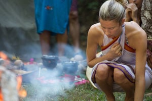 sweatlodge prayer