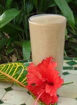 juice & dessert bar-wild treats-chocolate-ice cream-smoothie-costa rica-pachamama