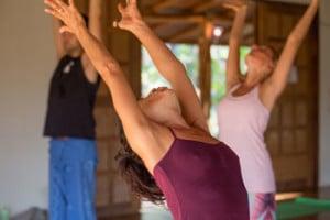 Yoga Retreat with Ela