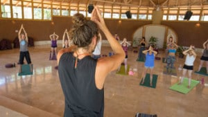 yoga teacher training velan