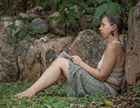 Pachamama - High Vibe Silent Retreat
