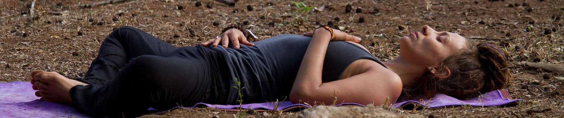 Conscious Movement, Yin and Restorative Yoga, and Yoga Nidra