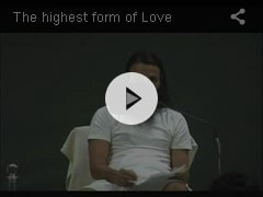 THE HIGHEST FORM OF LOVE