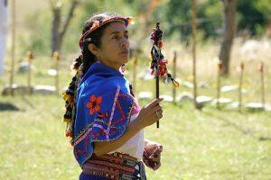 red road medicine ceremony carmen vicente carmita star dance