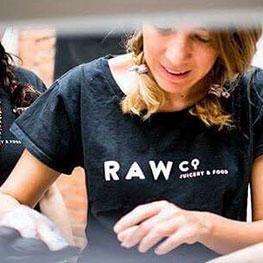 raw food class
