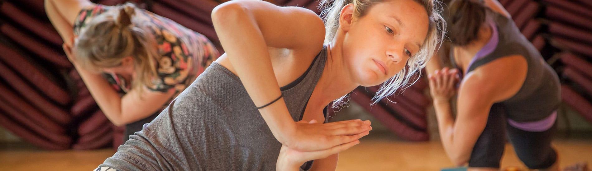 Transformation Cycle Yoga