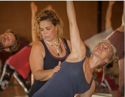 Pachamama - Iyengar Yoga one-day Workshop