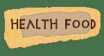 health-food-button