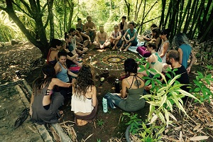 Pachamama Contact Form