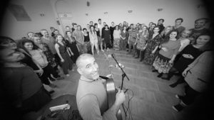 Amit carmeli-wild root vocal journey-music workshop