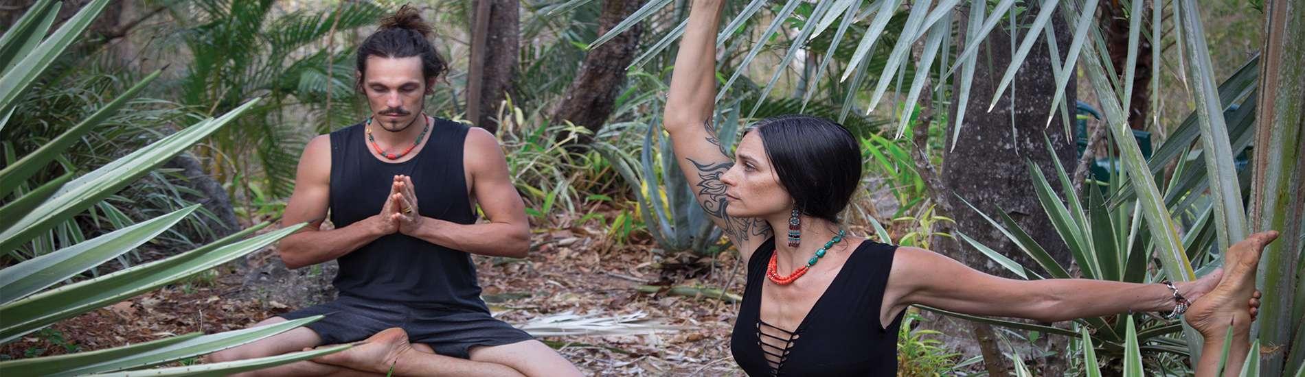 200-hour Yoga Teacher Training Syllabus