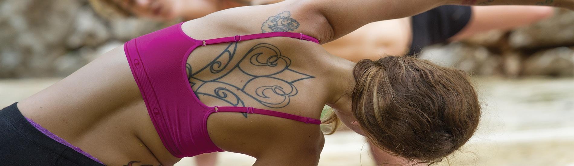 Hatha Yoga 3 Day Morning Workshop