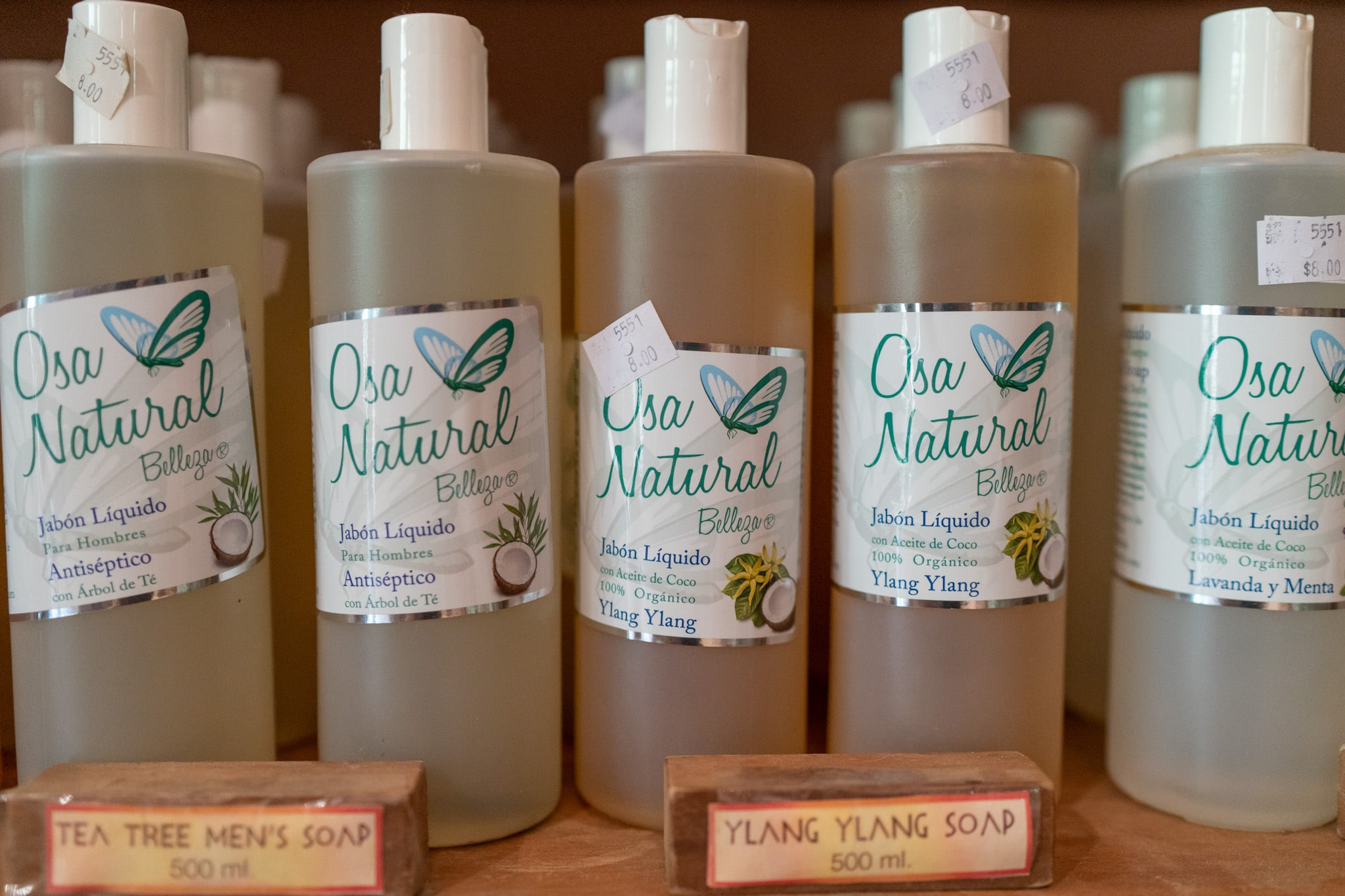 Eco-Friendly Hygiene and Cleaning Products